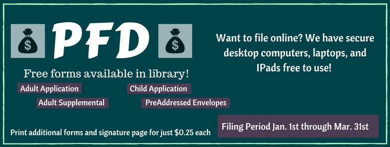 Pfd Palmer Public Library Palmer Ak
