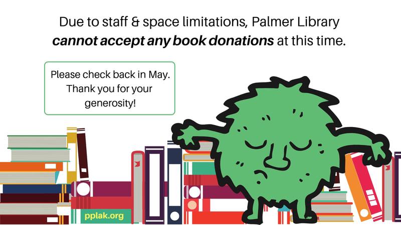 palmer public library palmer  ak